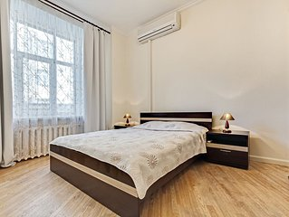 ***************** GERTRUDA Family-friendly one-bedroom apartment, DIRECT