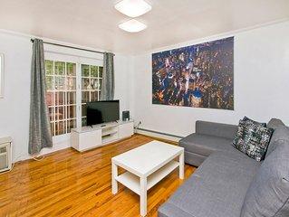 Lovely Studio on Gramercy