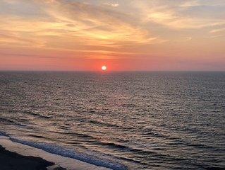 Gorgeous Oceanfront Condo