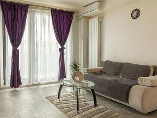 Apartament Serenity, Mamaia Nord -  fair price