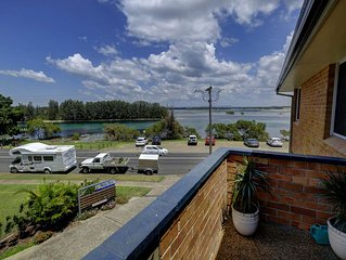 Waterside Apartments: A Perfect Holiday Pad Just A Short Walk From Forster CBD