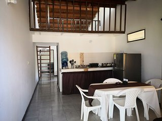 Apartamento NORTH WIND