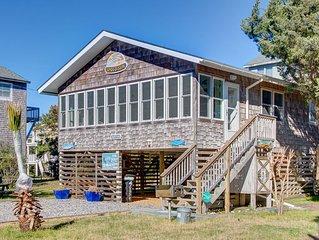 Spot O' Sun - Relaxing 3 Bedroom Oceanside Home in Avon