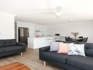 Paradise Grove, 3 bedroom - newly renovated