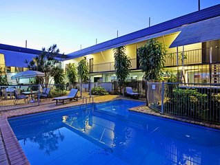 Airway Motel-Closest 3.5 Star Motel to the Airport