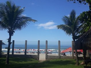 Linda Casa com Vista para o Mar de Maresias! Conforto e Diversao !