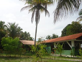Condomínio Canaã Cumuruxatiba