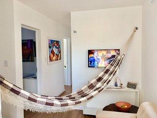 Apartamento em Natal/RN