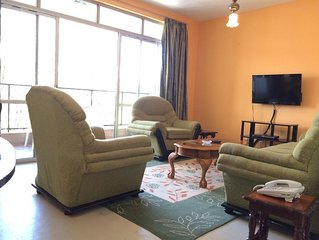 3 bedroom apartment Samra G