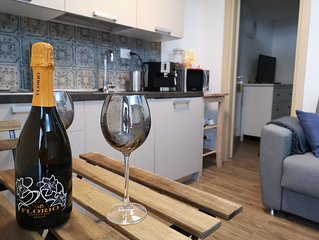 FRIDA: One-bedroom apartment 3-minutes from Piazza Duomo