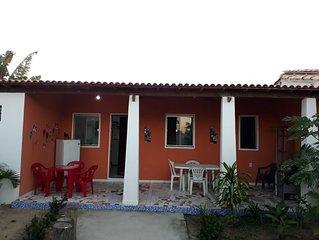 Casa De&Sa:  A Casa florida