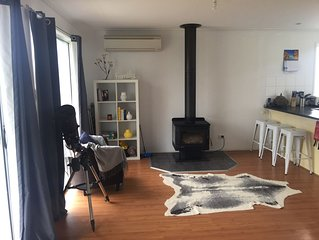 Venus Cottage - Kids and Pets Welcome