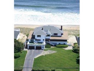 Historic Oceanfront Mansion
