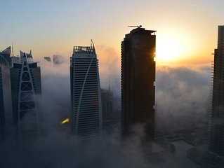 Dubai 7 Star Hotel Architecture