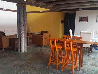 Casa a Beira Mar da Praia de Tabatinga PB