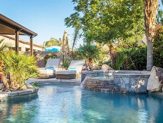 Resort Style Home Pet Friendly w/ Casita, Pool, Spa, pool table, & more!