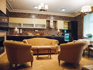 Riga Old Town exclusive apartment