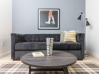 Sonder | Stock Exchange | Chic 1BR