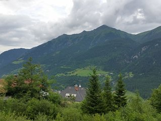 Small apartment in Bad Gastein