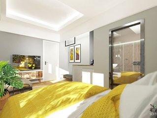 Artree Suites - Luxury Apartment