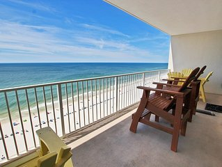 Lighthouse 1608- Grab Your Flip Flops and Head to the Beach. It's time to Reserv