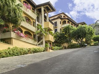 Luxury Modern Villa.
