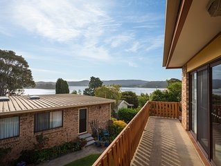 Forsters Bay Haven  - Narooma, NSW