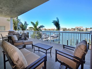 Sandpiper's Cove 201 Sandpiper's Cove Luxury 3 Bedroom 2 Bathroom
