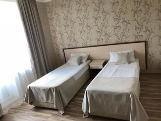 Lux Guesthouse Holiday