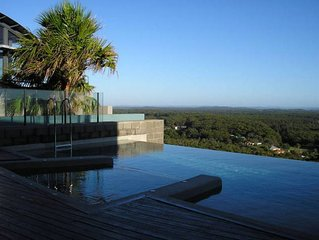 Luxury Coastal Retreat Port Stephens- 400 m to beach