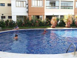 Condominio Clube - Village para Familia com toda estrutura