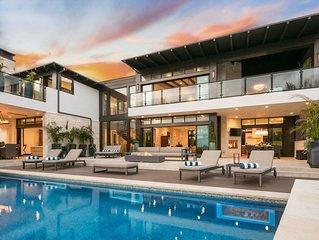 Beach Cities High End Luxury, The High House