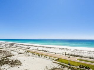 P3-907 - 3B Gulf View * Portofino - Fabulous Gulf Views!