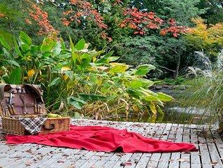 Linden Gardens - Highlands tranquillity