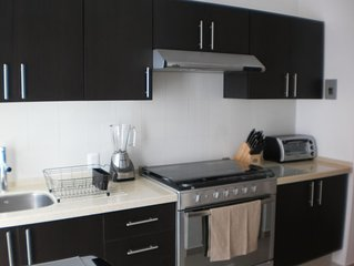 2 Bedroom Apartament in Queretaro