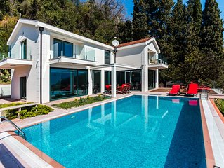 Ultimate summer retreat by the pool