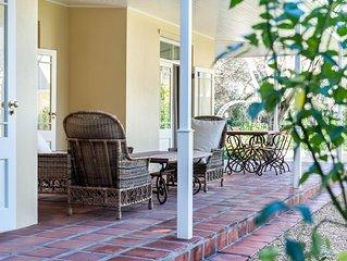 Constantia Terrace Lodge