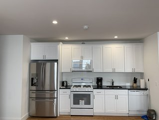 Newly Renovated 9 Bed 4 Full Bath 3000 SF Spacious Apartment