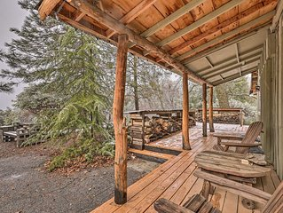 NEW! Updated Home Near Kings Canyon National Park!