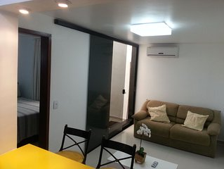 Ótimo apartamento  - Centro de Brasília