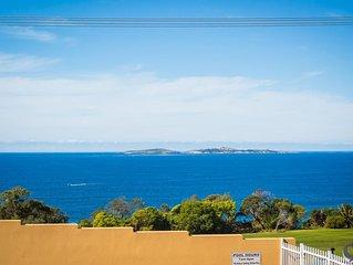 Countess Court Unit - Great Ocean Views