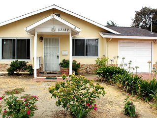 Comfy Beautiful House Sweet Home in Fremont Great Location