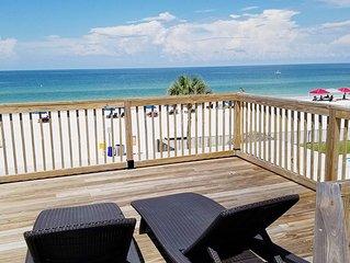 Redington Surf Resort 17 Pent House 2BR