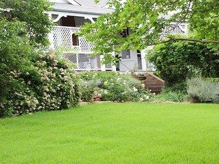 Marlow House -Canowindra Accommodation