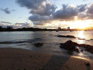 Canto do Aconchego - Desfrute do Melhor de Nossas Praias.