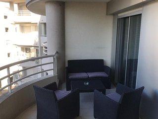 Appartement moderne et pratique à Antibes!