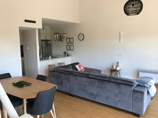 Fitzroy north oasis - 3 bedroom  apartment