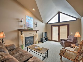 NEW! Red Lodge Home - 5 Mins to Skiing & Downtown!
