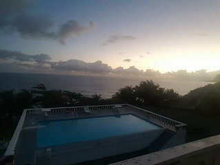Grand View Villa, Tower Isle Jamaica