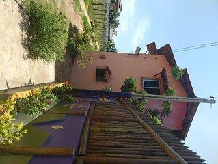 ALUGO apartamento  por temporada,  em Canoa Quebrada
